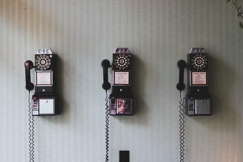 De geschiedenis van mobiele telefoon hoesjes