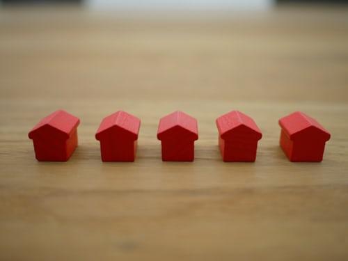 De verschillende soorten hypotheken