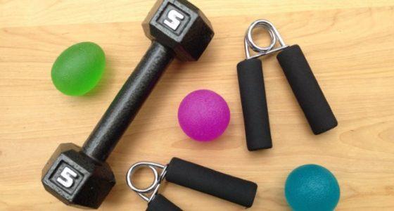 4 Voordelen van het gebruik van handtrainers