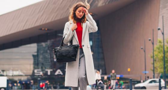 3 Voordelen van grote handtassen